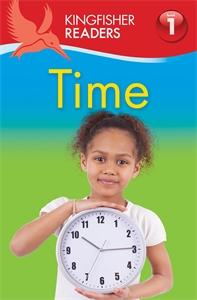 Thea Feldman Kingfisher Readers: Time (Level 1: Beginning to Read) dumbo level 1