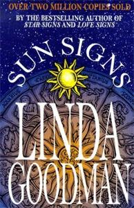 Linda Goodman Linda Goodman's Sun Signs linda ellinor dialogue