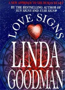 Linda Goodman Linda Goodman's Love Signs linda ellinor dialogue