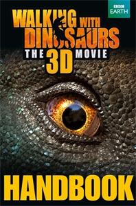 Walking With Dinosaurs Handbook