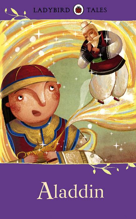 Aladdin алексеева л ред aladdin and the magic lamp