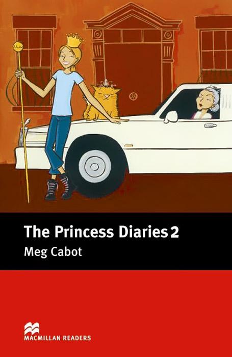 Meg Cabot The Princess Diaries 2: Elementary Level meg cabot tommy sullivan is a freak