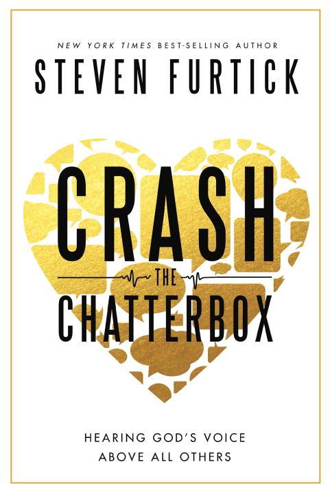 FURTICK, STEVEN. CRASH THE CHATTERBOX