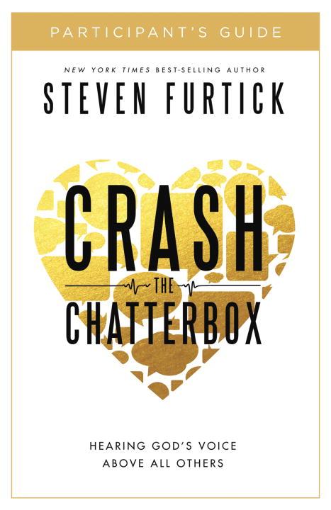 FURTICK, STEVEN. CRASH THE CHATTERBOX PARTICIP