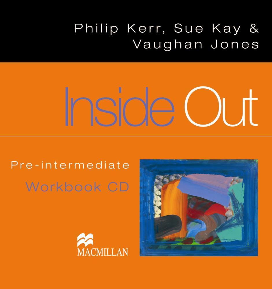Kay et al Inside Out Pre-Int WB CD new inside out pre int cl cd x3