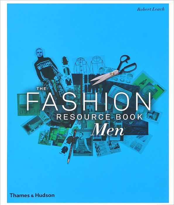 The Fashion Resource Book: Men