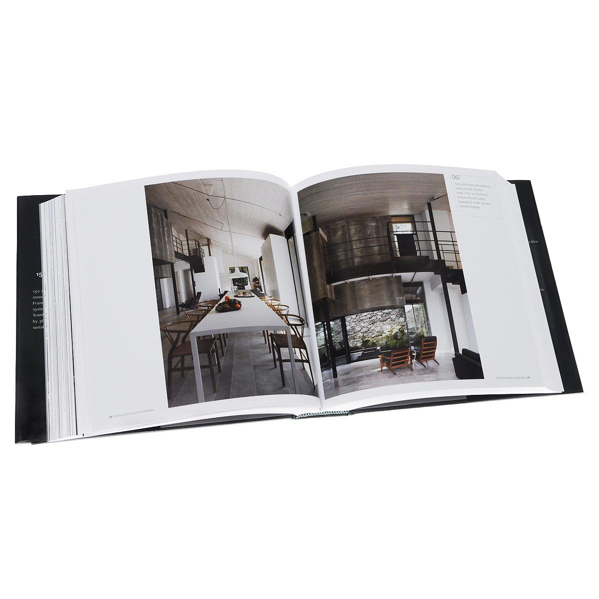 Francesc Zamora Mola. 150 Best Sustainable House Ideas