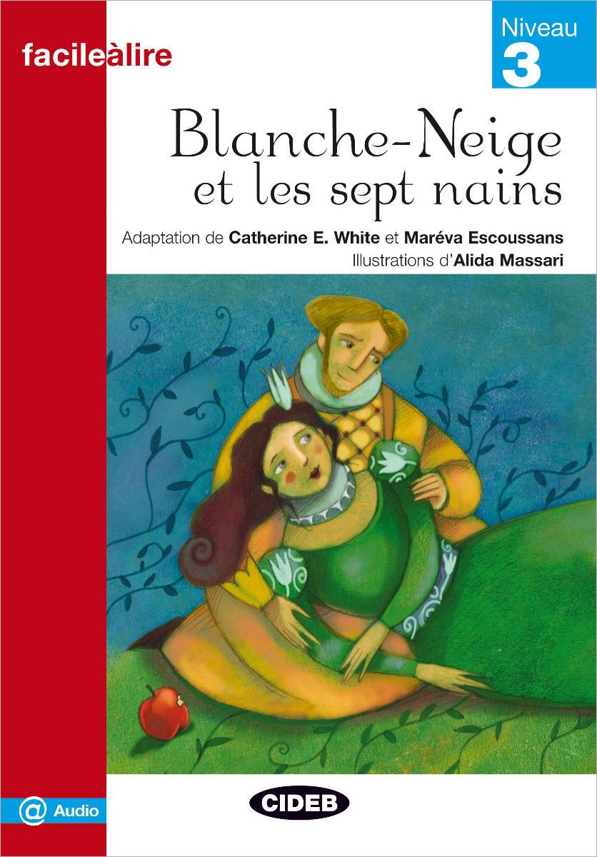 Blanche-Neige et les sept nains: Niveau 3 lancome la vie est belle intense парфюмерная вода женская 75 мл