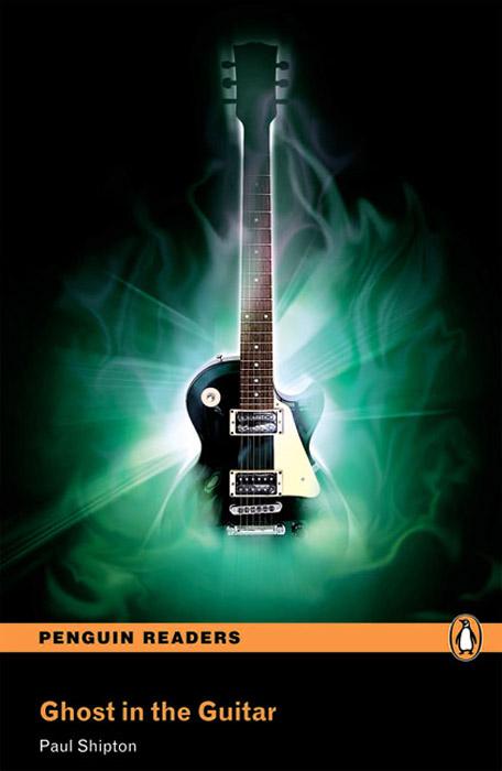 Paul Shipton Ghost in the Guitar: Level 3 (+ CD) материнская плата msi h270m bazooka h270 socket 1151 4xddr4 6xsata3 raid 1xpci e16x 1xm 2 3xusb3 1 1xusb type c dvi d hdmi glan matx