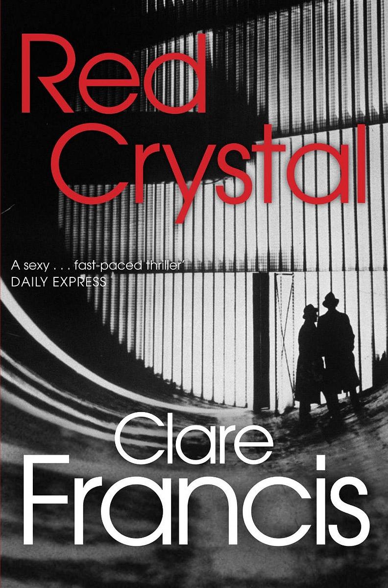 цена  Clare Francis Red Crystal  онлайн в 2017 году