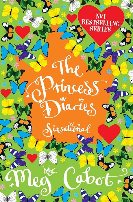 Meg Cabot The Princess Diaries: Sixsational meg cabot tommy sullivan is a freak