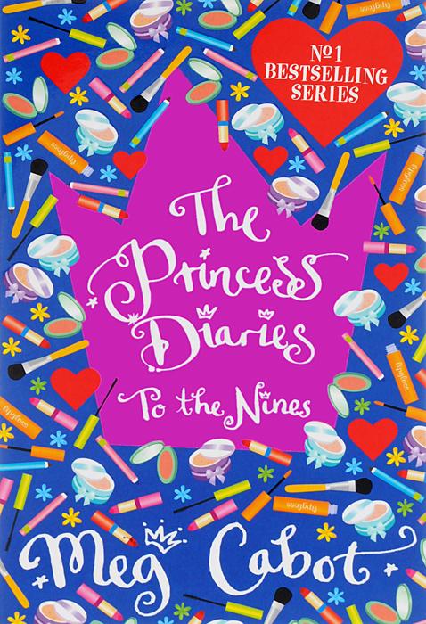Cabot Meg The Princess Diaries: To the Nines meg cabot tommy sullivan is a freak