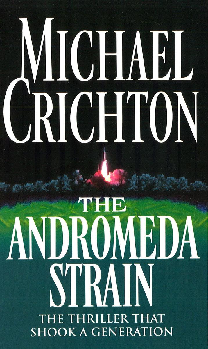 the andromeda strain michael crichton essay