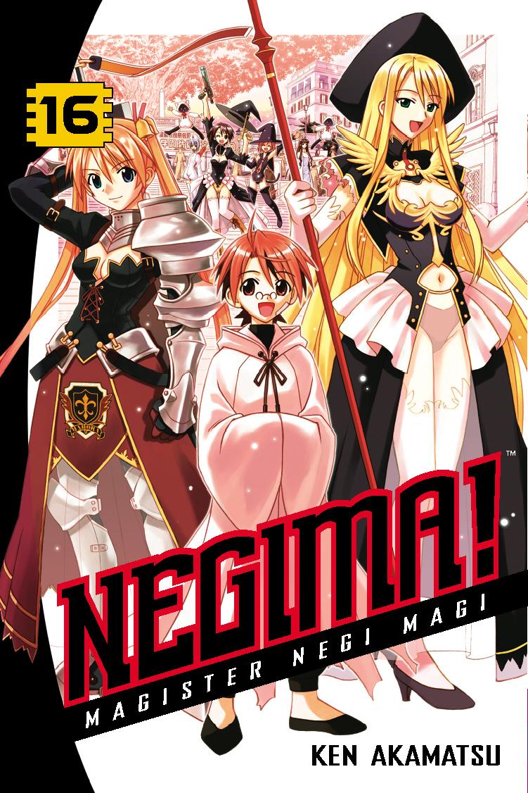 Negima Volume 16 hot nuevo 10415 elfos azari aira naida emily jones cielo fortaleza castillo building block toys