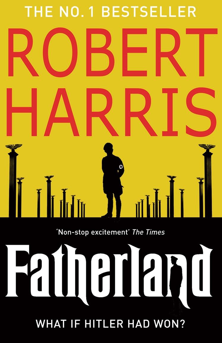 Harris, Robert. Fatherland