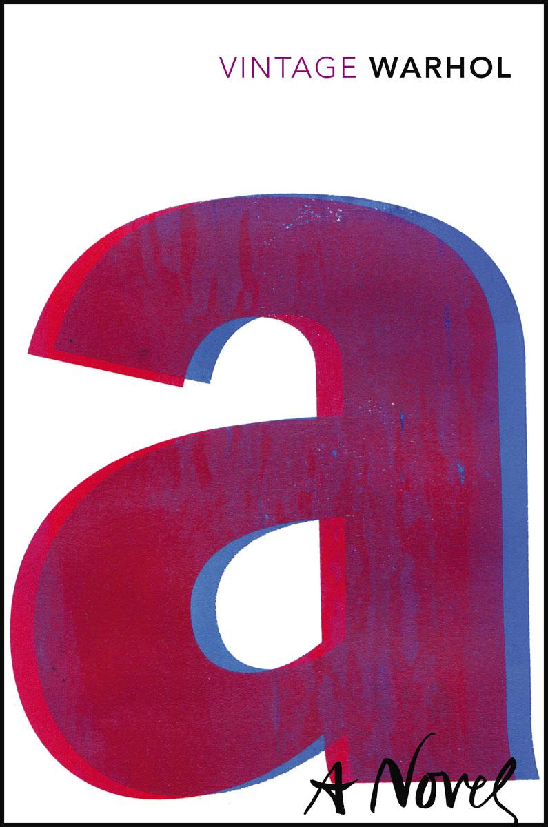 Andy Warhol A: A Novel сковороды tvs сковорода tvs mineralia 30 см