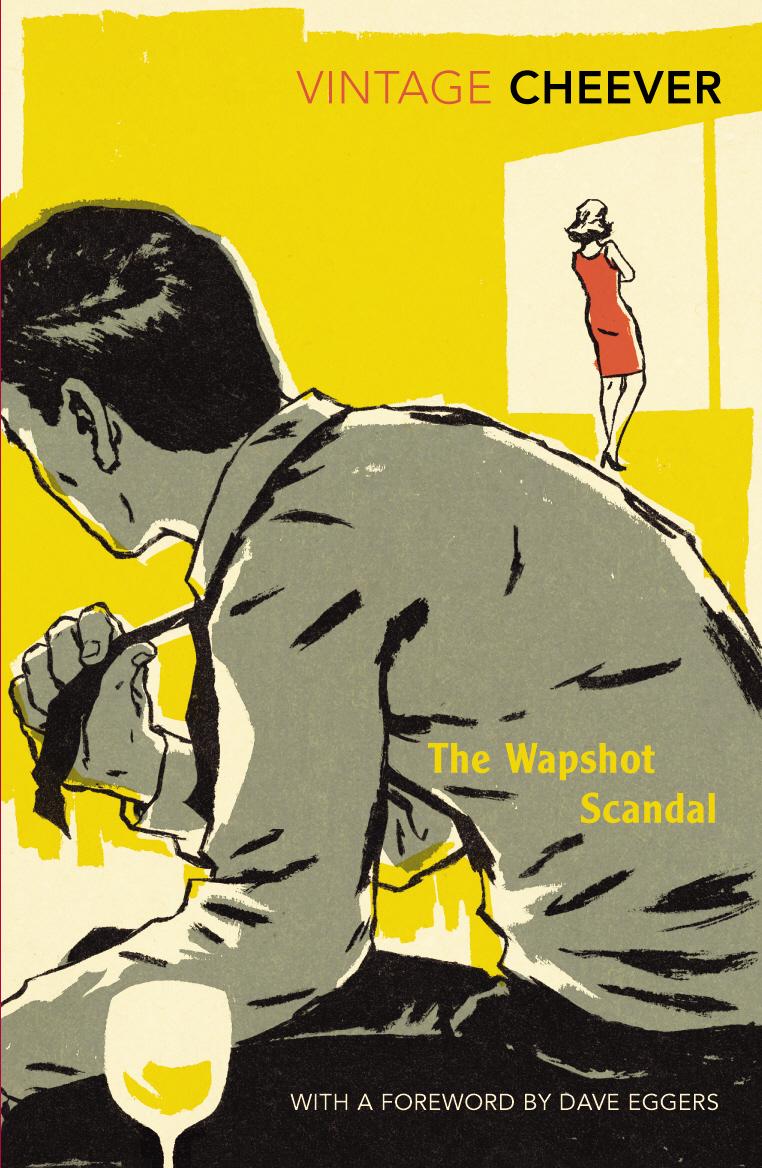 The Wapshot Scandal bosch pws 750 125