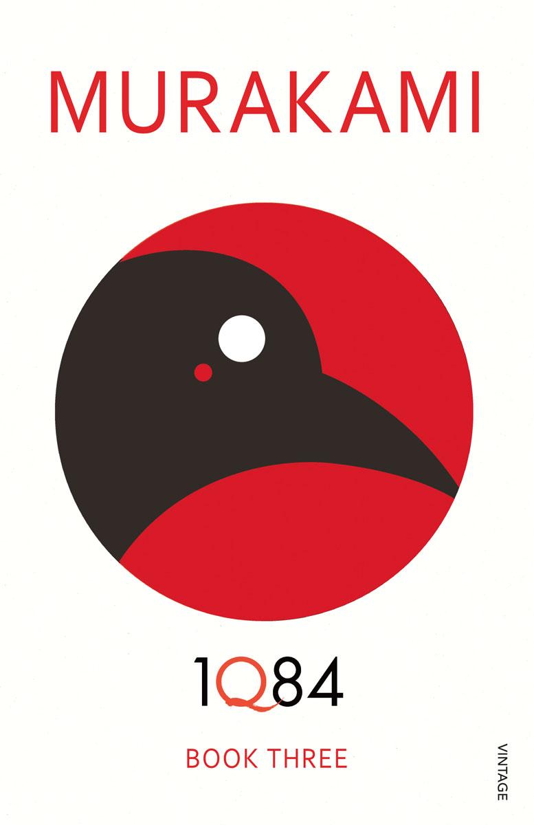 Murakami, Haruki 1Q84: Book 3