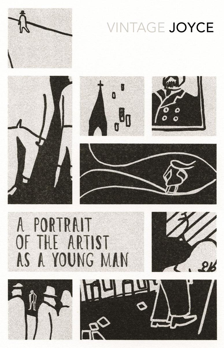 Joyce, James A Portrait of the Artist as a Young Man g james daichendt artist–teacher – a philosophy for creating and teaching