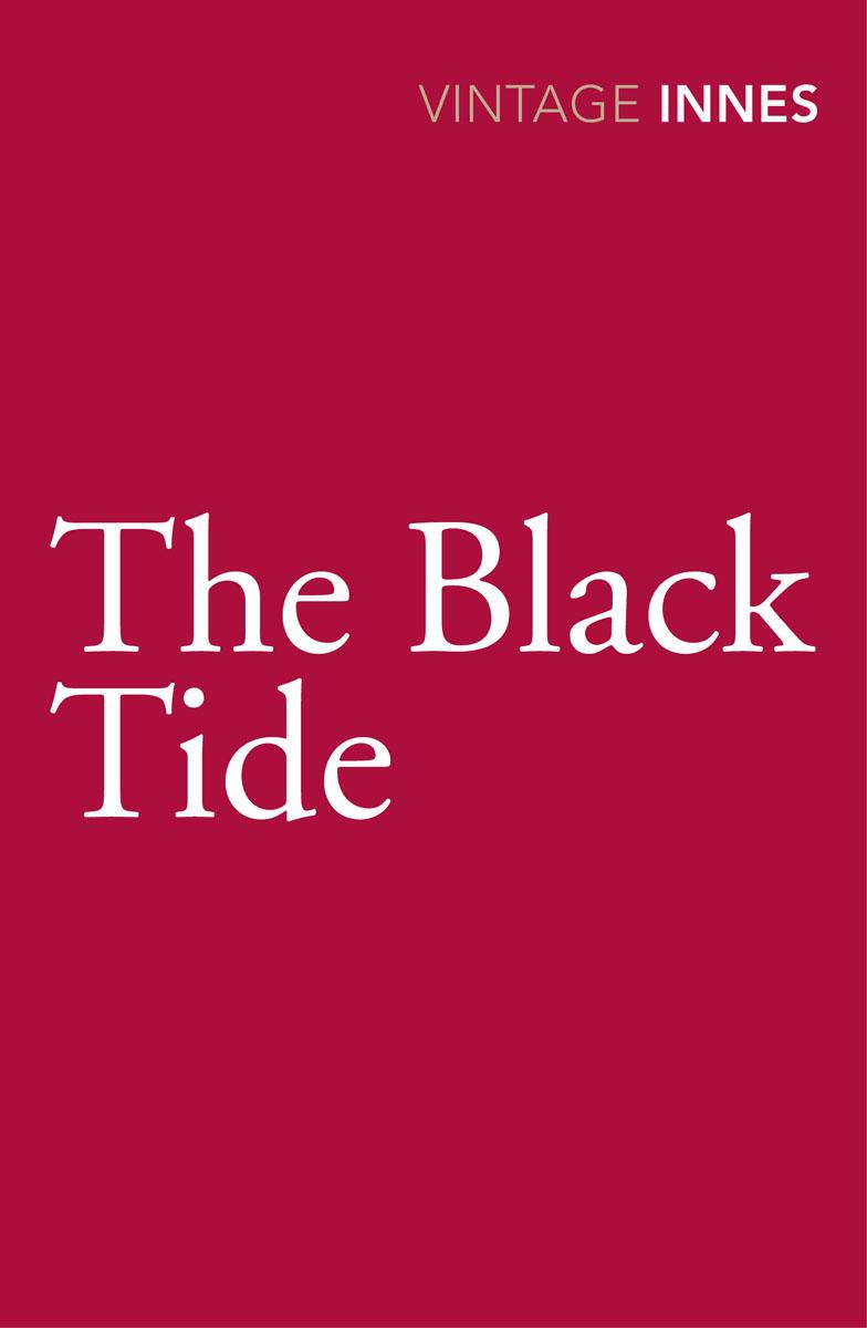 Innes, Hammond The Black Tide innes майка innes haven black