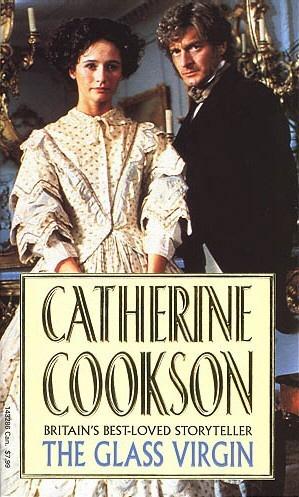 Cookson, Catherine The Glass Virgin cookson catherine kate hannigan