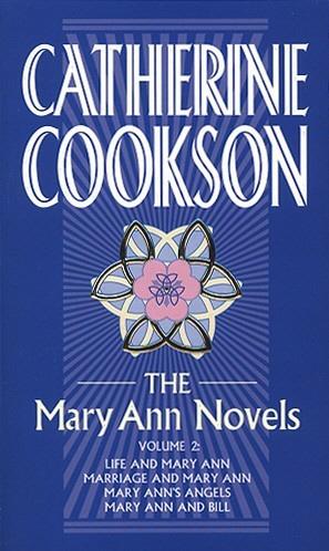 Cookson, Catherine Mary Ann Omnibus (2) cookson catherine kate hannigan