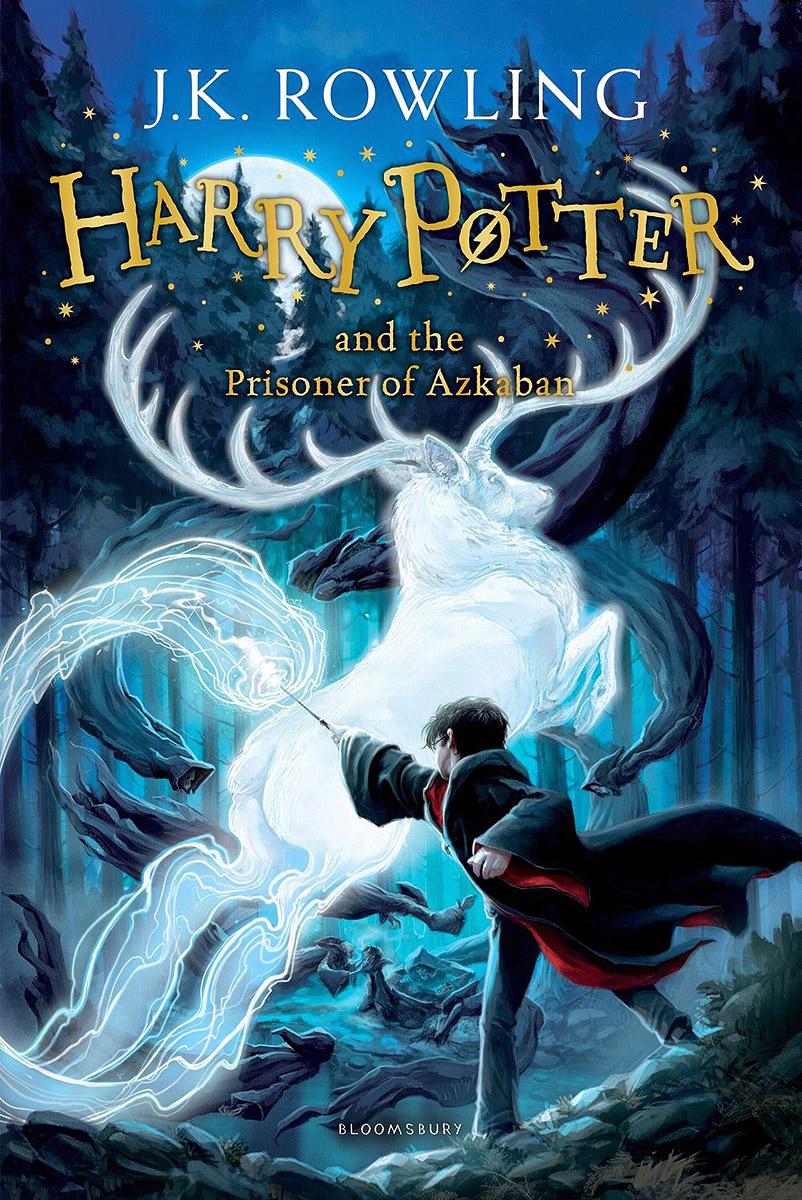 J. K. Rowling. Harry Potter and the Prisoner of Azkaban