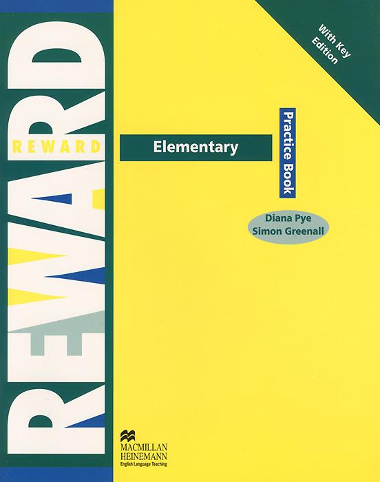 Reward Elementary: Practice Book with Key reward upper intermediate practice book with key