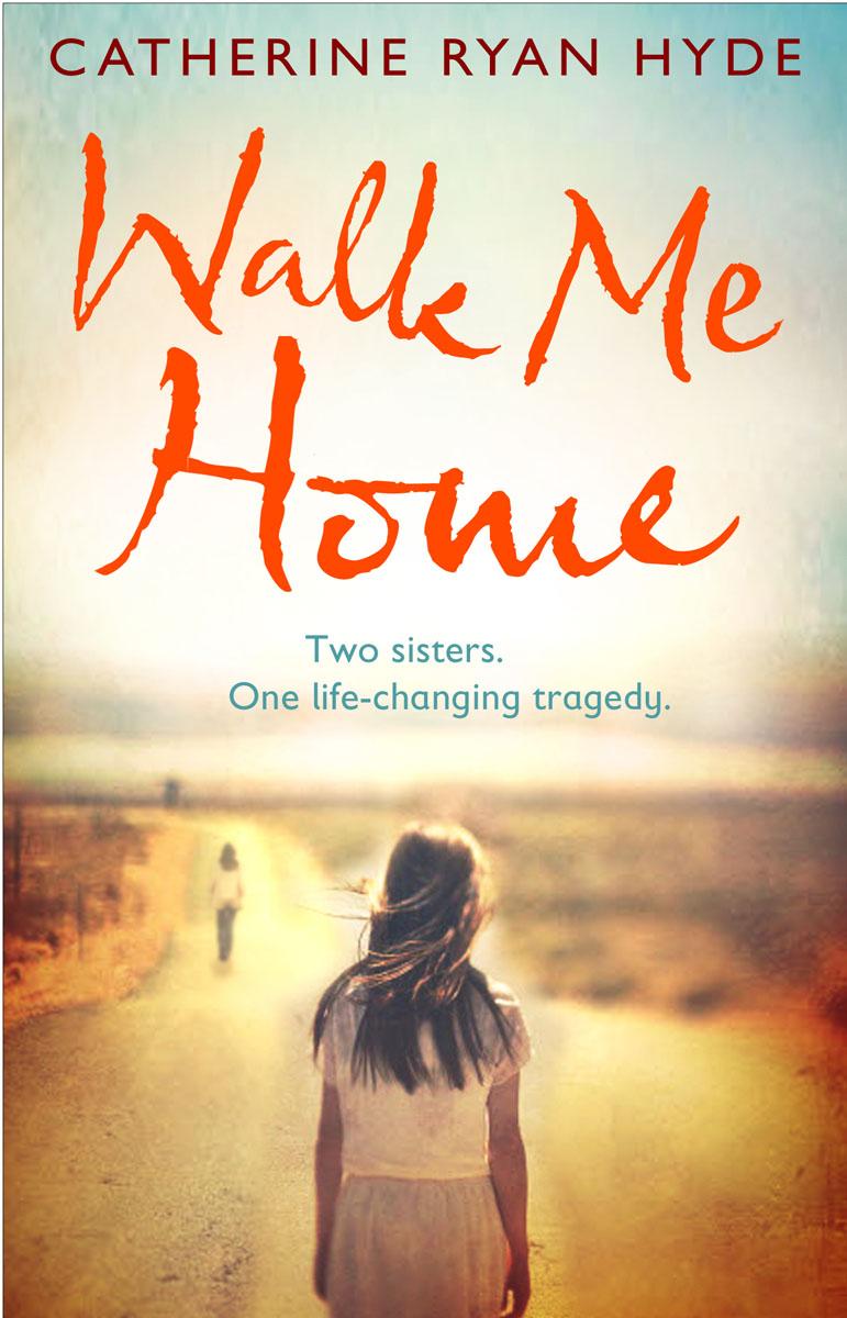 Ryan Hyde, Catherine Walk Me Home catherine ryan hyde love in the present tense