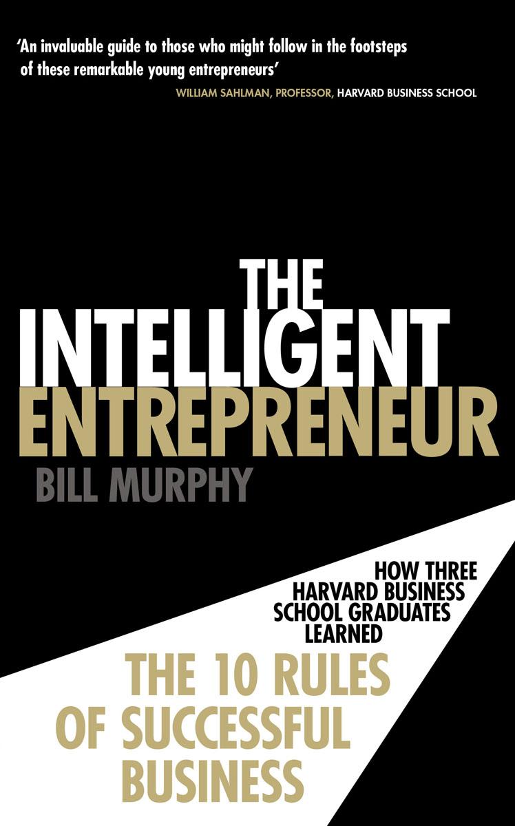 The Intelligent Entrepreneur