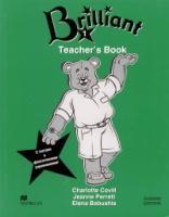 Brilliant Level 1 Teacher's Book & CD Pack Russian Edition dumbo level 1