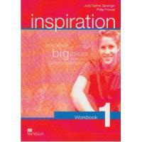 Inspiration Level 1 Workbook dumbo level 1