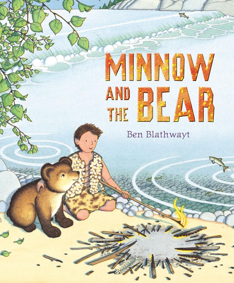 Blathwayt, Benedict Minnow and the Bear blathwayt benedict dinosaur chase