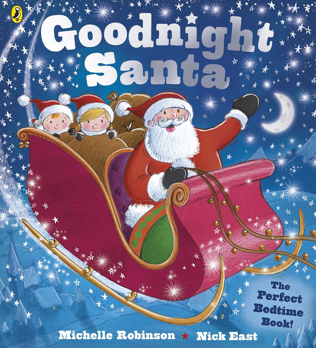 Goodnight Santa