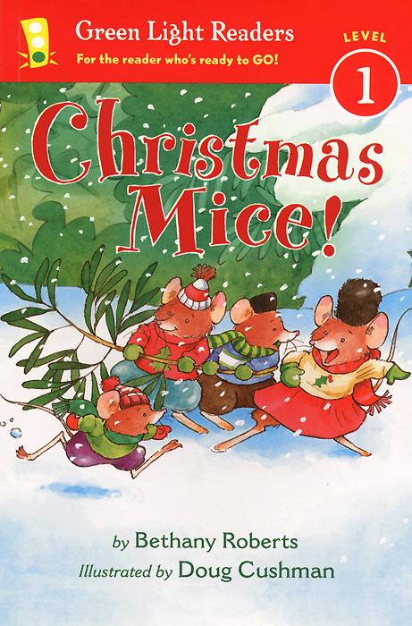 Christmas Mice! Level 1