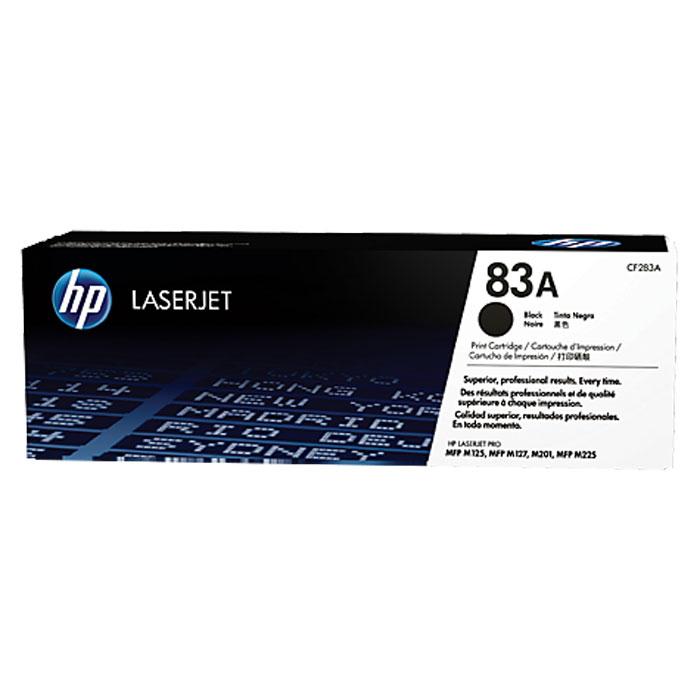 HP CF283A картридж для HP LaserJet Pro MFP M125/M127, BlackQ2612AПродукция HP разработана для стабильно высоких результатов. Оригинальные лазерные картриджи HP LaserJet позволяют печатать документы с четким текстом и яркими изображениями. Повседневные офисные задачи станут еще проще благодаря удобству хранения и замены расходных материалов.