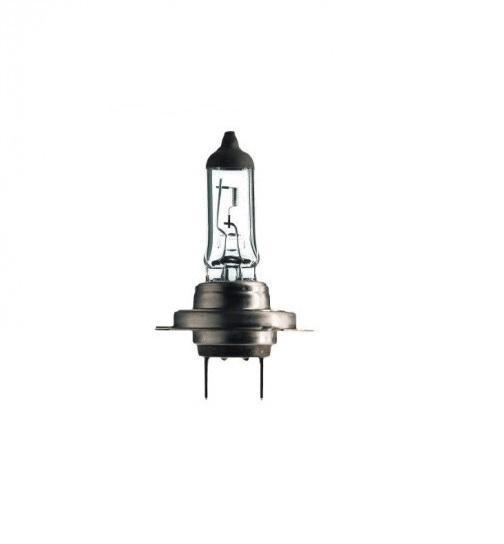 Галогенная автомобильная лампа Narva H7 RPB 12V-55W 1шт.4863810503Лампа NARVA Range Power Blue обеспечивает оптимальную видимость в темное время суток. Лампы этой серии дают на 50% больше света и на 30% более белый свет, чем лампы Standard. Их спектр приближен к спектру солнечного света. Также эти лампы имеют низкое излучение в UV спектре и адаптированный к человеческому глазу свет, который помогает легче переносить усталость.Напряжение: 12 вольт