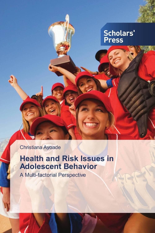 Christiana Ayoade Health and Risk Issues in Adolescent Behavior ogonna anaekwe and uzochukwu amakom health expenditure health outcomes and economic development