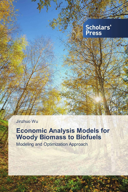 Jinzhuo Wu Economic Analysis Models for Woody Biomass to Biofuels sadat khattab usama abdul raouf and tsutomu kodaki bio ethanol for future from woody biomass