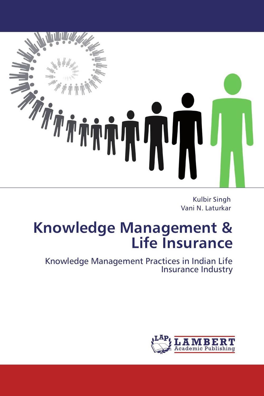 Kulbir Singh and Vani N. Laturkar Knowledge Management & Life Insurance gurlal singh brar vineet inder singh khinda and ravi sher singh toor non pharmacological behaviour management