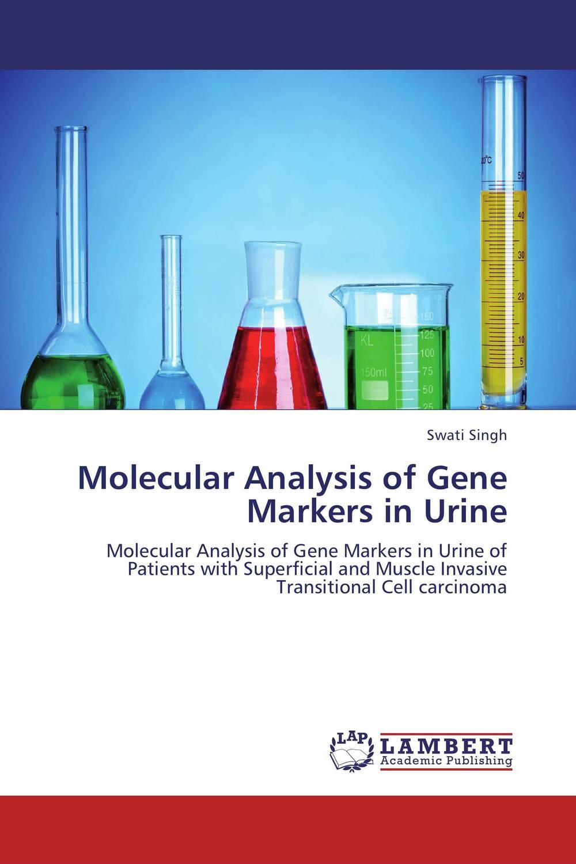 Swati Singh Molecular Analysis of Gene Markers in Urine santosh kumar singh biodiversity assessment in ocimum using molecular markers