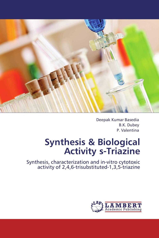 Deepak Kumar Basedia,B.K. Dubey and P. Valentina Synthesis & Biological Activity s-Triazine rakesh kumar dubey and hari har ram bottlegourd breeding