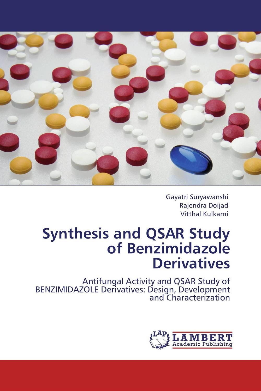 Gayatri Suryawanshi,Rajendra Doijad and Vitthal Kulkarni Synthesis and QSAR Study of Benzimidazole Derivatives revathi arun gupta and s g kaskhedikar synthesis evaluation and qsar study of antitubercular agents