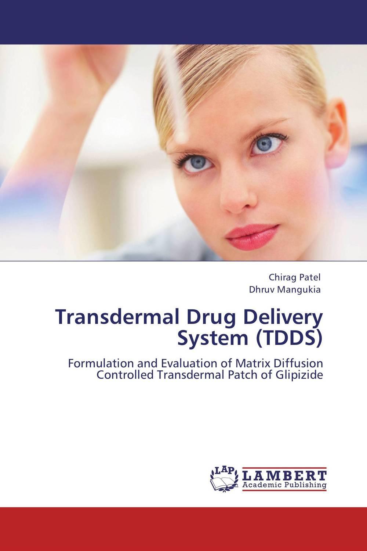 Chirag Patel and Dhruv Mangukia Transdermal Drug Delivery System (TDDS) dr shaila v kothiwale and dr mahesh neurgaonkar local drug delivery in periodontics