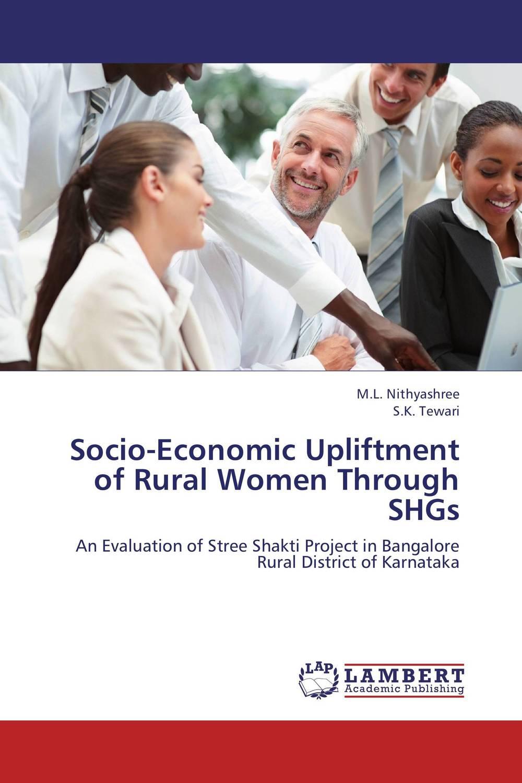 Socio-Economic Upliftment of Rural Women Through SHGs free shipping r c racing car baja operation table 85157 wholesale and retail