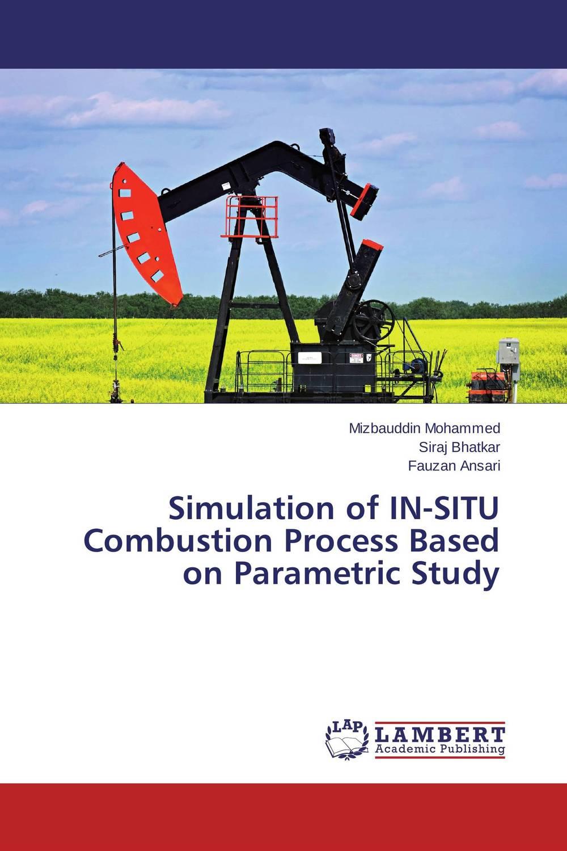 Simulation of IN-SITU Combustion Process Based on Parametric Study нож дл газонокосилки bosch rotak 37 f 016 800 272