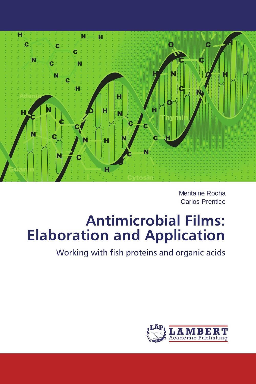 Antimicrobial Films: Elaboration and Application фен технический hammer hg2010