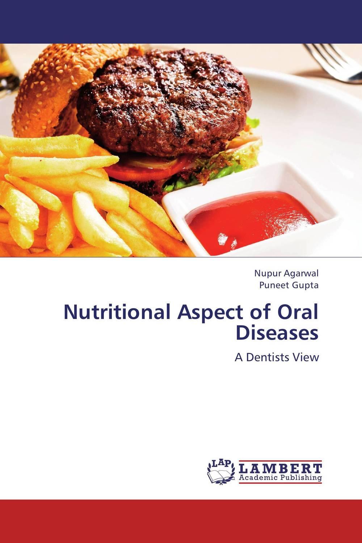 все цены на  Nutritional Aspect of Oral Diseases  в интернете