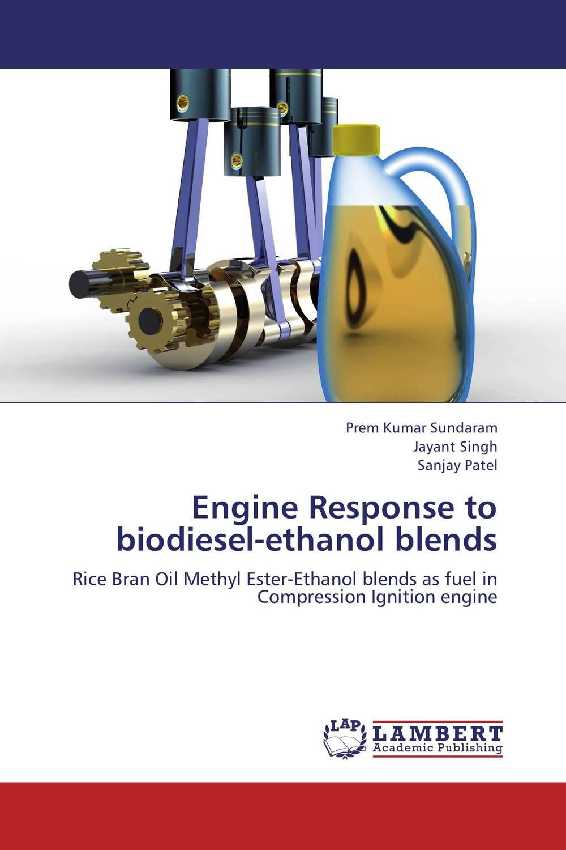 Prem Kumar Sundaram,Jayant Singh and SANJAY PATEL Engine Response to biodiesel-ethanol blends  abhinav singh and pankaj kumar patel analysis of beacon enabled ieee zigbee wireless network in wpan