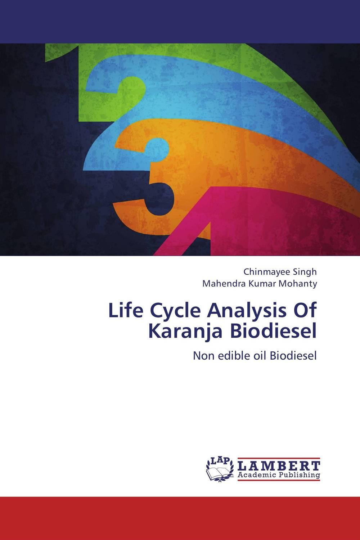 Chinmayee Singh and Mahendra Kumar Mohanty Life Cycle Analysis Of Karanja Biodiesel rakesh singh amit kumar singh and g k garg cloning of glna from bacillus brevis